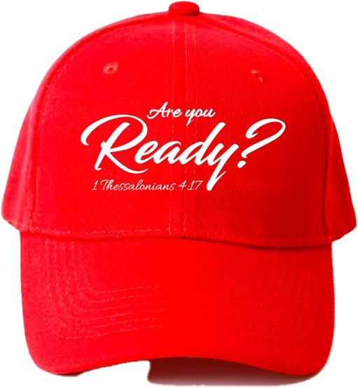 Are you ready hats