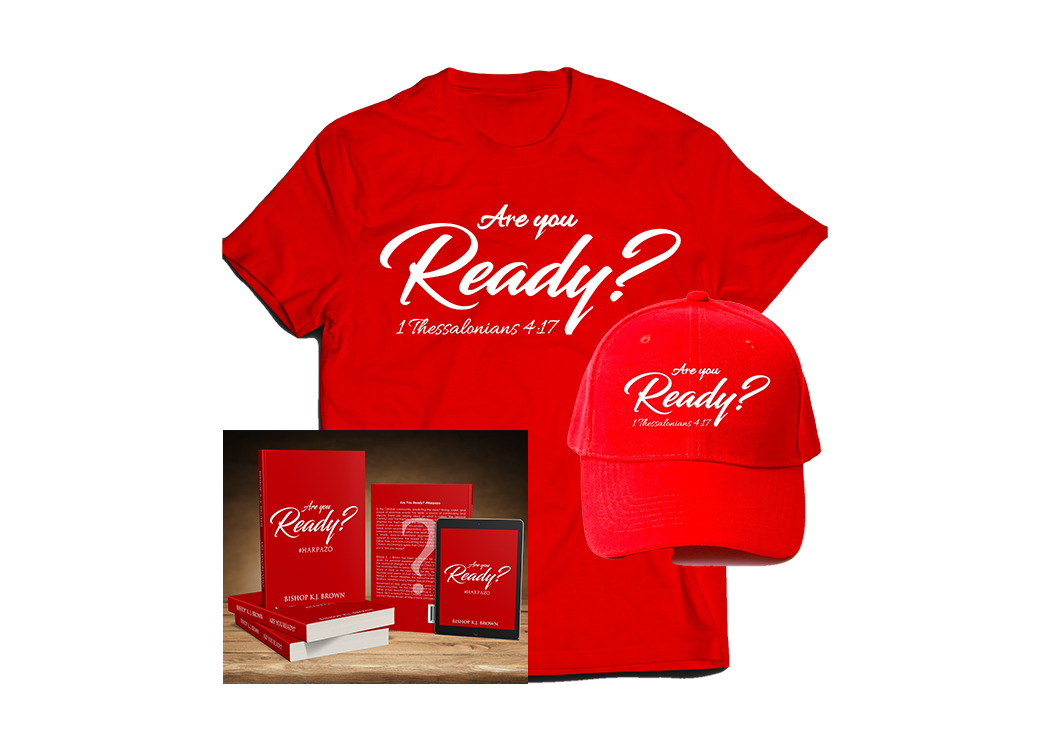 Are you ready combo package